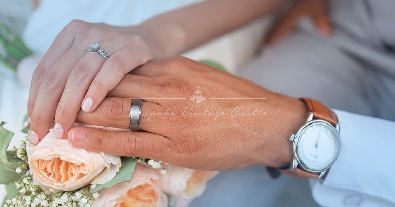 Types of Wedding Companies